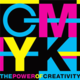 CMYK Top 100 New Creatives